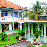 Gedung SMA Plus Darussalam