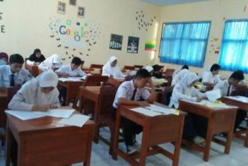 Pengumuman Hasil Seleksi Masuk SMA Plus Darussalam Tahun Pelajaran 2018/2019
