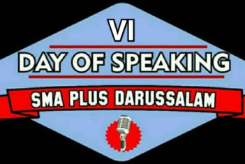 Day Of Speaking Party VI 2k19