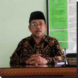 Dr. H. Koko Komaruddin, M.Pd
