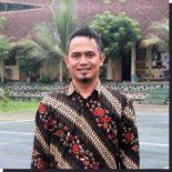 Muhammad  Abdul Roji, SE., M.Pd.I