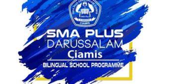 HASIL TES SELEKSI MASUK PSB 2019/2020 SMA PLUS DARUSSALAM CIAMIS