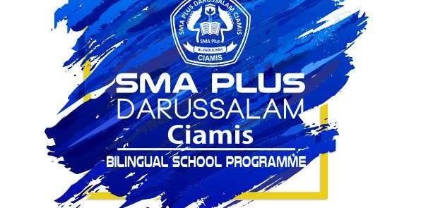 Pendaftaran Gelombang II SMA Plus Darussalam Ciamis