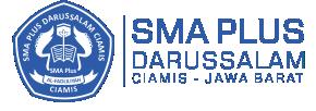 SMA Plus Darussalam Ciamis